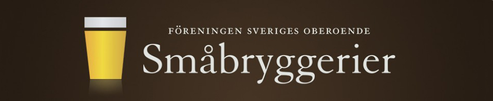 Föreningen Sveriges Oberoende Småbryggerier